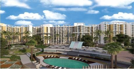 1360 sqft, 3 bhk Apartment in Bramha Skycity Dhanori, Pune at Rs. 65.2000 Lacs