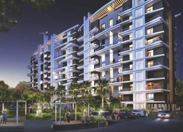 1280 sqft, 3 bhk Apartment in Tirupati Vasantam Dhanori, Pune at Rs. 21000