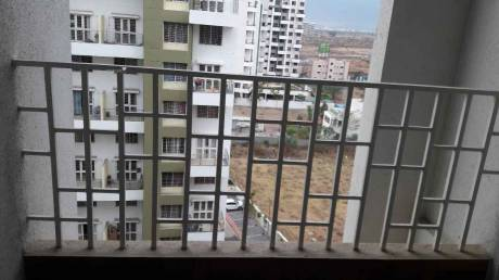1189 sqft, 3 bhk Apartment in Goel Ganga Newtown Phase I Dhanori, Pune at Rs. 63.0000 Lacs