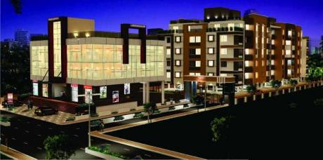 1160 sqft, 2 bhk Apartment in Nirvana Devakis Flying Heights Lohegaon, Pune at Rs. 35.0000 Lacs