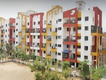 580 sqft, 1 bhk Apartment in Anshul Shree Hans Garden Dhanori, Pune at Rs. 16000