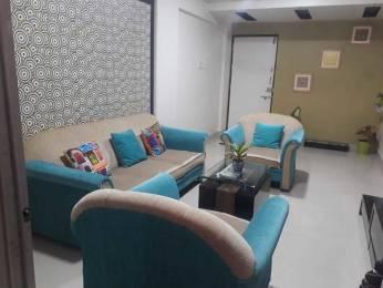 1180 sqft, 2 bhk Apartment in Shree Kalyaanee Krrsna Builders Solitaire Dhanori, Pune at Rs. 25000