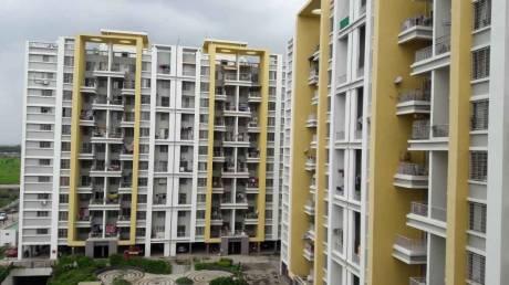1104 sqft, 2 bhk Apartment in Pride Aashiyana Lohegaon, Pune at Rs. 17500