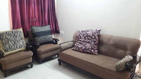 1285 sqft, 2 bhk Apartment in Shell North Gate Narayanapura on Hennur Main Road, Bangalore at Rs. 23000