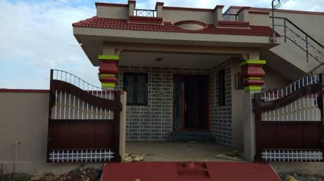 1100 sqft, 2 bhk BuilderFloor in Builder Jyothirmaya 6th Street, Coimbatore at Rs. 12000