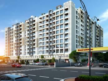 710 sqft, 2 bhk Apartment in Builder east 12 Khamardih Road, Raipur at Rs. 20.5900 Lacs