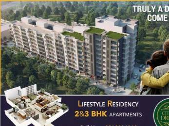 1181 sqft, 3 bhk Apartment in SBP City Of Dreams Sector 116 Mohali, Mohali at Rs. 32.8000 Lacs