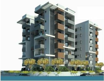 1650 sqft, 3 bhk Apartment in Pushkar Homes Builders Morning County Koradi Road, Nagpur at Rs. 53.6200 Lacs