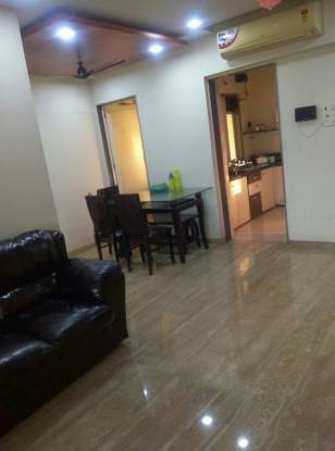 1012 sqft, 2 bhk Apartment in Siddhi Highland Gardens Thane West, Mumbai at Rs. 1.1000 Cr