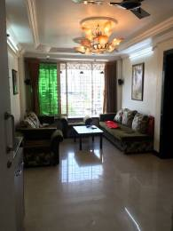 950 sqft, 2 bhk Apartment in Builder Project Dhokali Naka, Mumbai at Rs. 25000