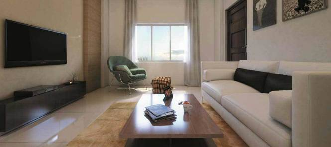 940 sqft, 2 bhk Apartment in DTC Southern Heights Joka, Kolkata at Rs. 28.6700 Lacs