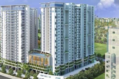 1878 sqft, 3 bhk Apartment in Anik Group One Rajarhat New Town, Kolkata at Rs. 1.2500 Cr