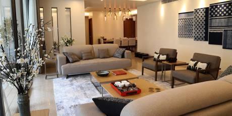 3762 sqft, 4 bhk Apartment in Godrej Platinum Alipore, Kolkata at Rs. 5.7600 Cr