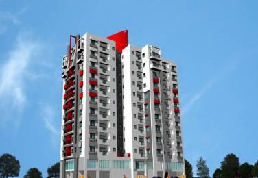 1462 sqft, 3 bhk Apartment in Ganguly 4 Sight Impression Garia, Kolkata at Rs. 1.0000 Cr
