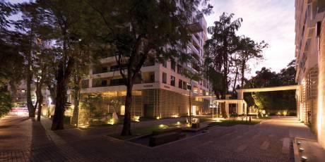 4955 sqft, 4 bhk Apartment in Godrej Platinum Alipore, Kolkata at Rs. 7.4500 Cr