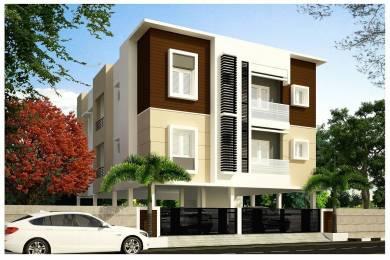 480 sqft, 1 bhk Apartment in Builder vow green apartment Avadi, Chennai at Rs. 19.0000 Lacs