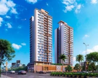 874 sqft, 2 bhk Apartment in Chandak Stella Goregaon West, Mumbai at Rs. 2.0500 Cr