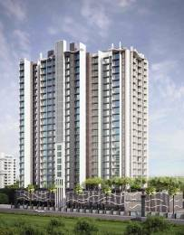 689 sqft, 1 bhk Apartment in Kabra Aurum Wing A B C AND D of Unnat Nagar II Goregaon West, Mumbai at Rs. 32000