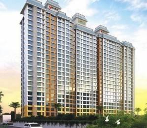 1040 sqft, 2 bhk Apartment in Raheja Ridgewood Goregaon East, Mumbai at Rs. 55000