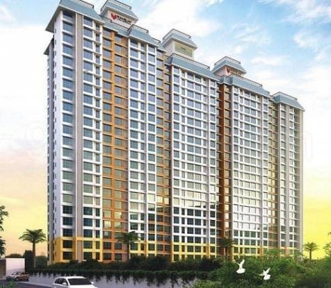 1394 sqft, 3 bhk Apartment in Raheja Ridgewood Goregaon East, Mumbai at Rs. 3.8000 Cr