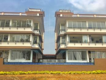 1173 sqft, 2 bhk Apartment in Goan Sarovar Panjim, Goa at Rs. 80.0000 Lacs