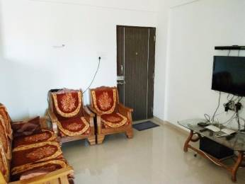 730 sqft, 2 bhk Apartment in Sukhwani Palm s Wagholi, Pune at Rs. 13000