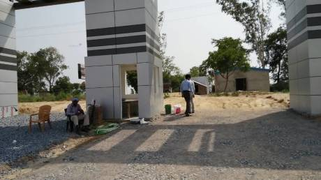 1800 sqft, Plot in Builder shine city pole star city Sarsaul, Kanpur at Rs. 9.0000 Lacs