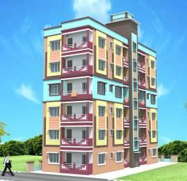 520 sqft, 1 bhk Apartment in Builder Project Dum Dum Cantonment Kolkata, Kolkata at Rs. 14.5600 Lacs