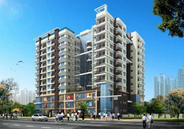 1490 sqft, 3 bhk Apartment in Maheria Group Builders Windsor Heights E M Bypass, Kolkata at Rs. 75.9900 Lacs