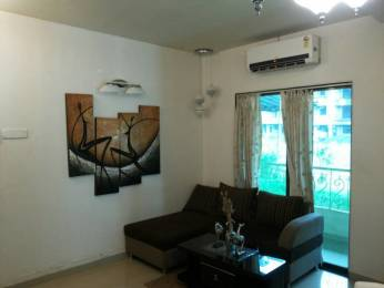650 sqft, 1 bhk Apartment in Happy Sarvodaya Trilok Thakurli, Mumbai at Rs. 48.0000 Lacs