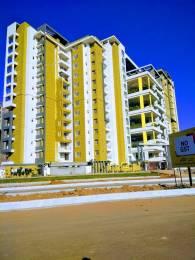 1684 sqft, 3 bhk Apartment in Dhanuka Sunshine Prime Dholai, Jaipur at Rs. 15000