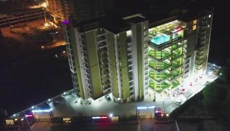 1046 sqft, 2 bhk Apartment in Dhanuka Sunshine Prime Dholai, Jaipur at Rs. 37.6560 Lacs