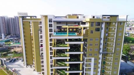 1690 sqft, 3 bhk Apartment in Dhanuka Sunshine Prime Mansarovar Extension, Jaipur at Rs. 16500