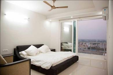 1254 sqft, 2 bhk Apartment in Aliens Space Station Township Tellapur, Hyderabad at Rs. 52.6600 Lacs