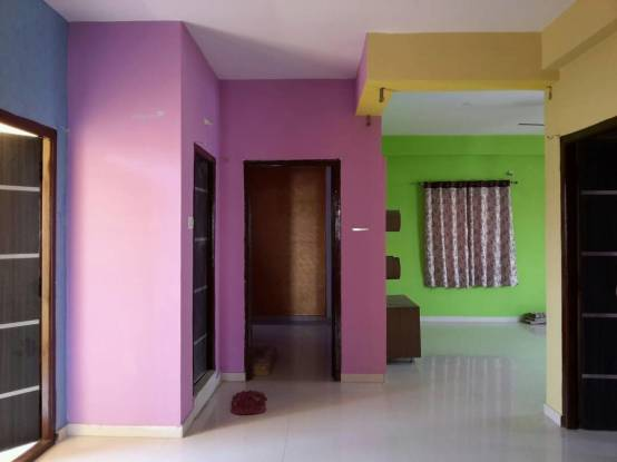 1550 sqft, 3 bhk Apartment in Builder Project Chikkadapally, Hyderabad at Rs. 1.0500 Cr