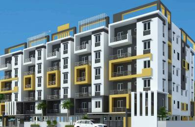 1074 sqft, 2 bhk Apartment in Builder AR TULIP BORE WELL ROAD Borewell Road, Bangalore at Rs. 49.4600 Lacs