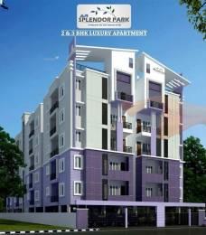 1213 sqft, 3 bhk Apartment in Builder Ar splendor horamavu agara Horamavu Agara, Bangalore at Rs. 47.4550 Lacs