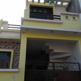 1242 sqft, 2 bhk IndependentHouse in Builder Project Kamta Chinhut, Lucknow at Rs. 9000