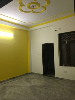 1242 sqft, 2 bhk BuilderFloor in Reputed Greenwood Apartment Gomti Nagar, Lucknow at Rs. 10000