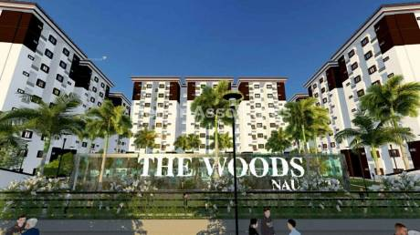 797 sqft, 2 bhk Apartment in Builder Touchwood Infraventures The Woods NAUBASTA Lucknow Faizabad Deva Bypass Road, Lucknow at Rs. 20.7220 Lacs