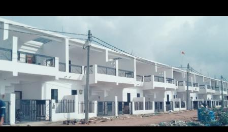 928 sqft, 2 bhk IndependentHouse in Builder Hyades Infra Awadhpuram kursi roadLucknow Kursi Road, Lucknow at Rs. 16.5100 Lacs