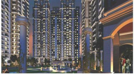 1295 sqft, 2 bhk Apartment in Apex Athena Sector 75, Noida at Rs. 63.4550 Lacs
