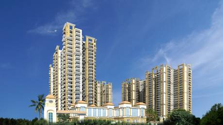 2099 sqft, 3 bhk Apartment in Apex Athena Sector 75, Noida at Rs. 1.0285 Cr