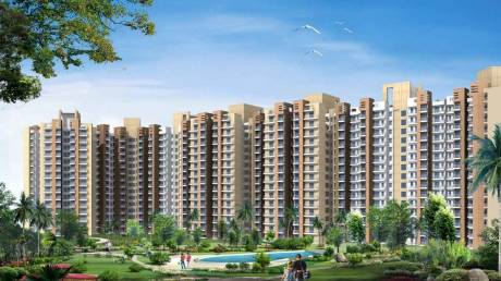 1760 sqft, 3 bhk Apartment in Nirala Estate Techzone 4, Greater Noida at Rs. 66.8800 Lacs