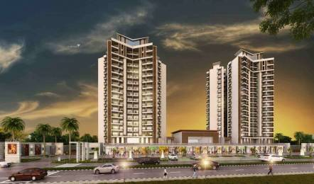 995 sqft, 2 bhk Apartment in Ace Divino Sector 1 Noida Extension, Greater Noida at Rs. 32.8350 Lacs