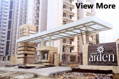 2490 sqft, 4 bhk Apartment in Arihant Arden Sector 1 Noida Extension, Greater Noida at Rs. 94.6200 Lacs