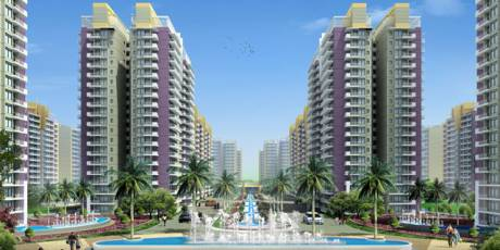 1710 sqft, 3 bhk Apartment in Nirala Aspire Sector 16 Noida Extension, Greater Noida at Rs. 56.5000 Lacs