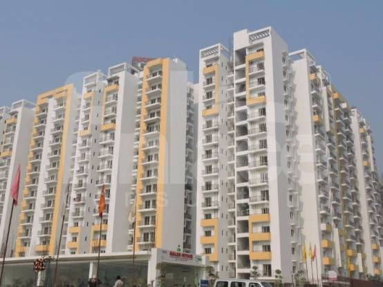 1350 sqft, 3 bhk Apartment in Panchsheel Greens Sector 16B Noida Extension, Greater Noida at Rs. 48.0000 Lacs