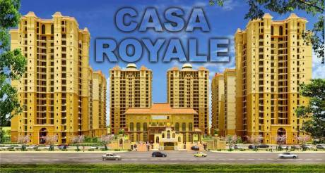930 sqft, 2 bhk Apartment in Earthcon Casa Royale Sector 1 Noida Extension, Greater Noida at Rs. 33.4800 Lacs