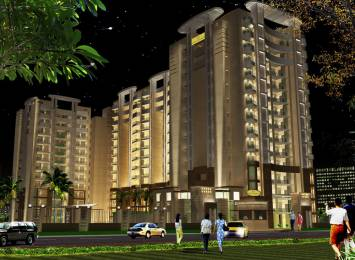 1120 sqft, 2 bhk Apartment in Earthcon Casa Royale Sector 1 Noida Extension, Greater Noida at Rs. 40.3200 Lacs